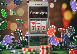 Mobile Casinos in Australia - Learn about Mobile Casino Apps